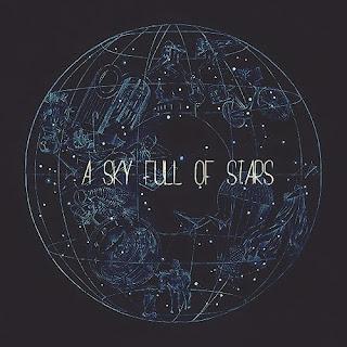 Makn, Arti, Terjemahan, Lirik, Lagu, A Sky Full of Stars, Coldplay