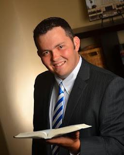 Elder Connor Olsen
