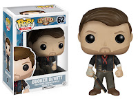 Funko Pop! Booker Dewitt