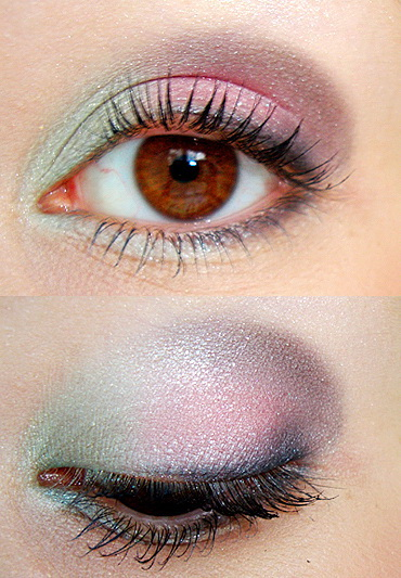 365 Days of Makeup, Brown Eyes, Colorful Makeup, Summer Makeup