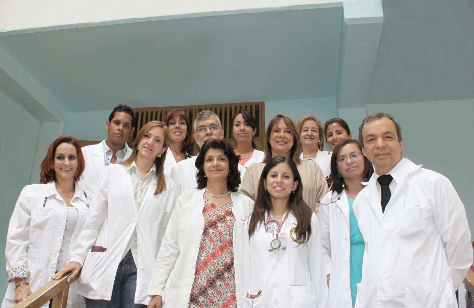 Unidad de Trasplante de Médula Ósea: El arte de transfundir vida ...