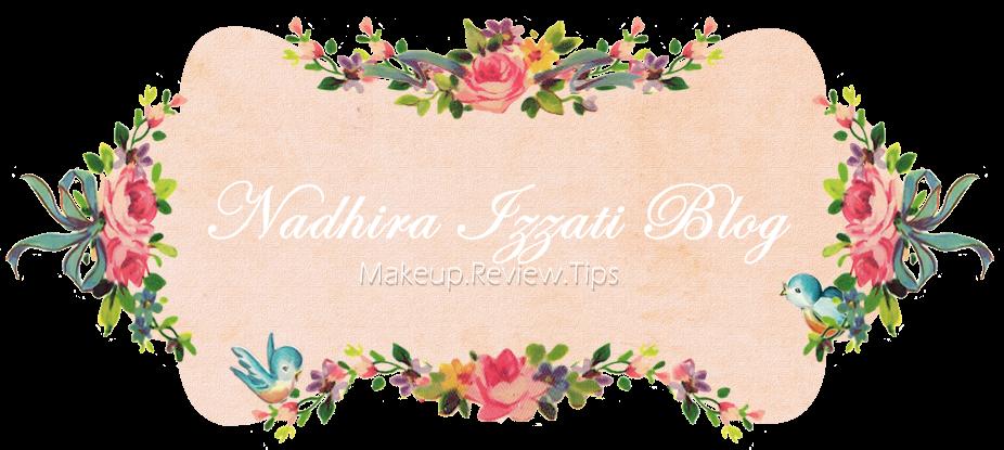 Nadhira Izzati (Malaysian Beauty Blogger)
