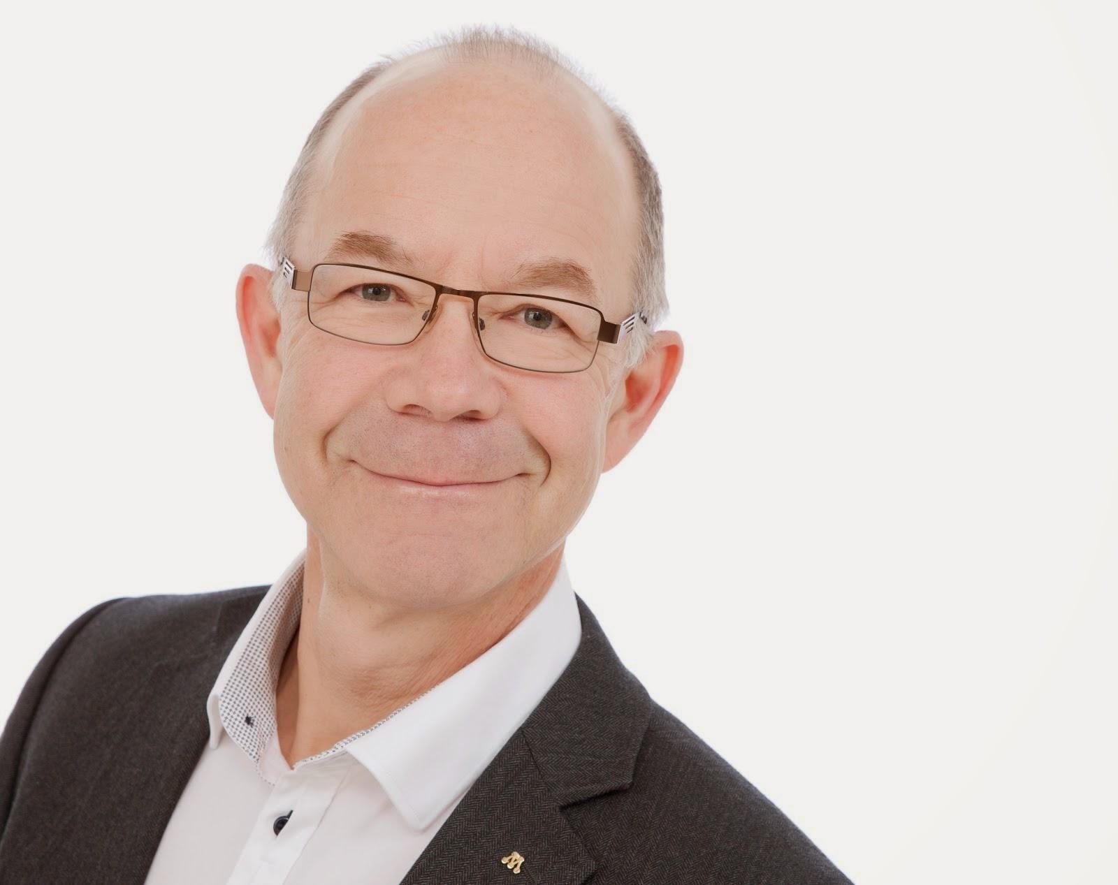 Roland Gustbée