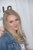 AnnaSophia Robb Film Independent Spirit Awards at Santa Monica Beach