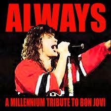 bon jovi always image