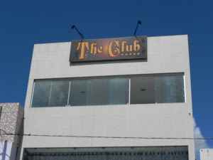 THE CLUB ...