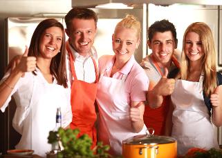 alc montréal: textes et vidéos pour la préparation du tef canada ... - Cours De Cuisine A Domicile