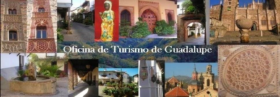 Bienvenidos a la Oficina de Turismo  de Guadalupe