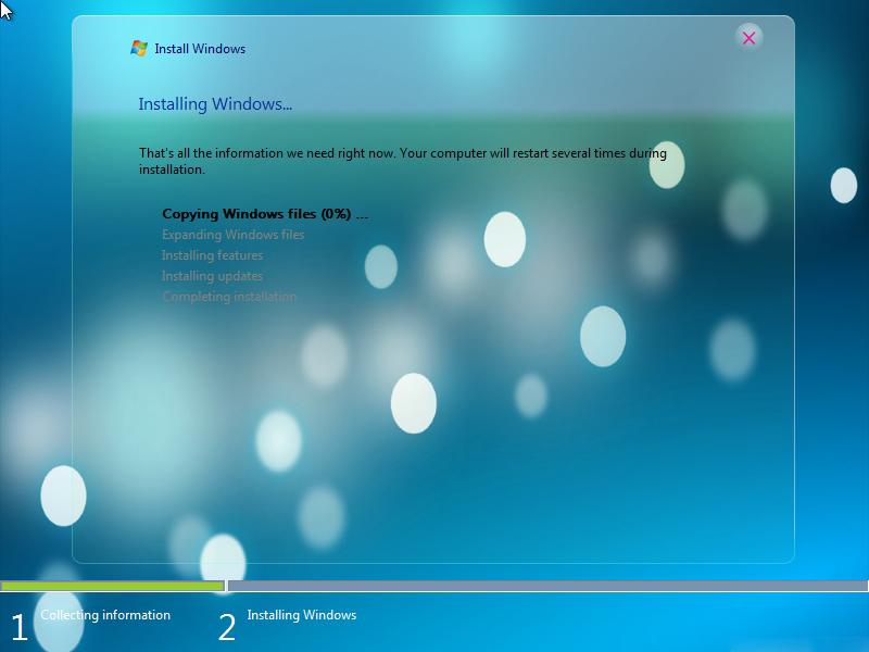 Windows 7 Light - фото 11