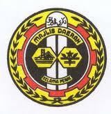Jawatan Kerja Kosong Majlis Daerah Selama logo