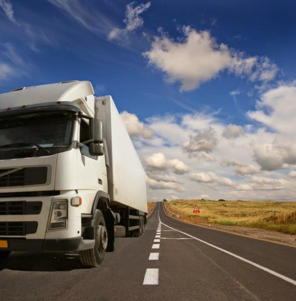 kamyonlar için karbon ayak izi