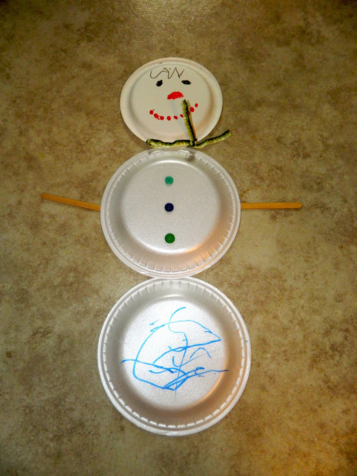No snow no problem keep your kids busy with these snowman crafts keep your kids busy with these snowman crafts jeuxipadfo Gallery