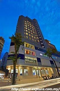 Starpoints Hotel in Kuala Lumpur