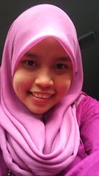 Siti Khadijah Nadiah