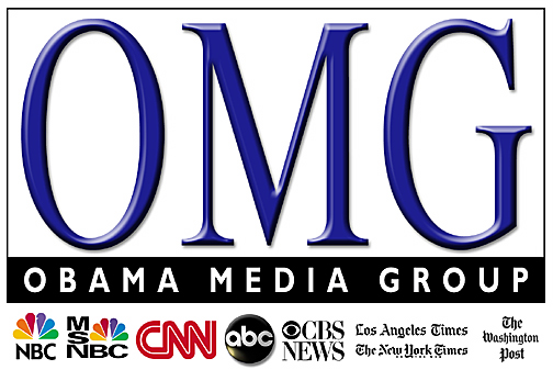 "Extreme Left-Wing Bias in America's ""News"" Obama-media-group"