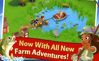 FarmVille 2 Rural Retreat 3.9.370 Mod Apk (Unlimited Money)