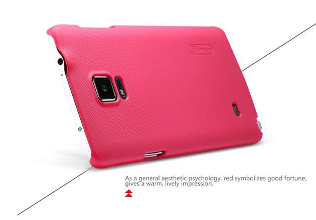 เคส Note 4 ของแท้ 132015 สี Rose