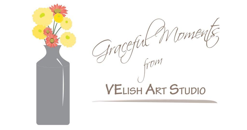 Graceful Moments from VElish Art Studio