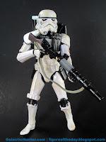 Sandtrooper Sergeant (The Force Awakens 2015)