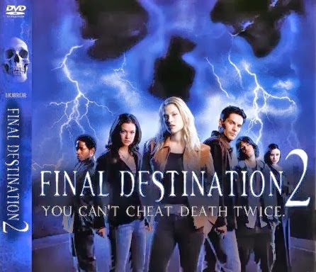 Final destination 4 movie watch