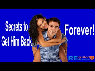 How To Win Your Man Back - Dirty Psychological Tricks
