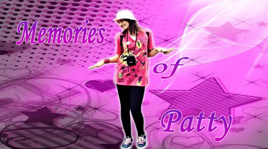 Memories of Patty