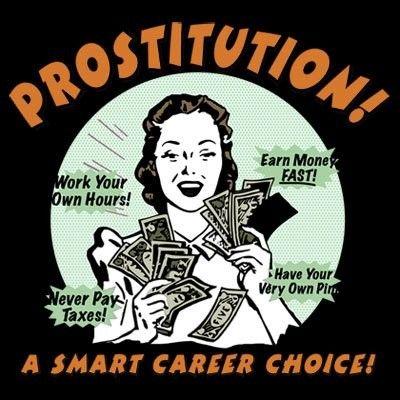 prostitute nurses