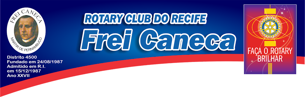 Rotary Club do Recife-Frei Caneca, PE