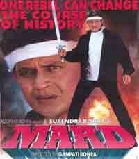 Mard 1998 Hindi Movie Watch Online