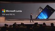 Η Microsoft παρουσιάζει το Lumia 950 και το Lumia 950XL