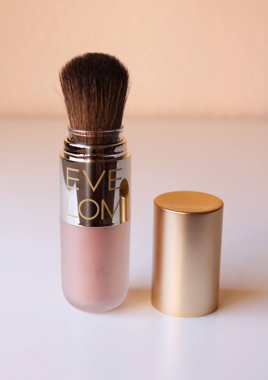 Golden Radiance Bronzing Powder de Eve Lom