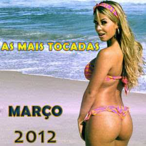 8 Download CD As Mais Tocadas de Março de 2012