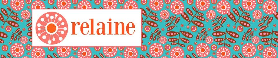 relaine -- Beautiful accessores.  Brilliant solutions.