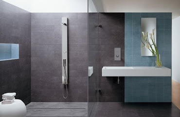 #2 Bathroom Tiles Design Ideas
