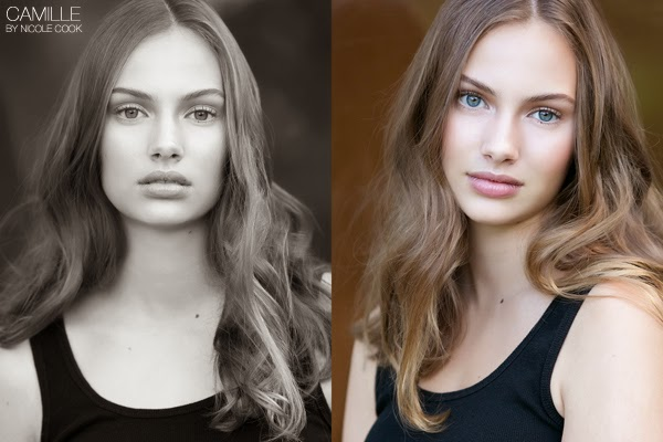 Camille - Cast Images - Nicole Cook