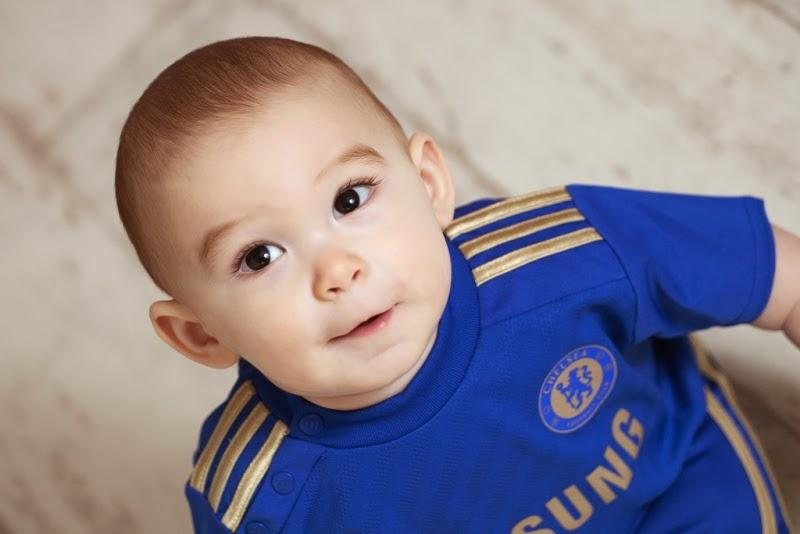 Foto Anak Bayi Laki2 Lucu