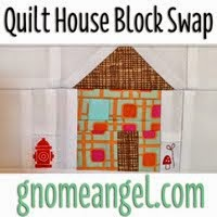 Quilt House Block Swap
