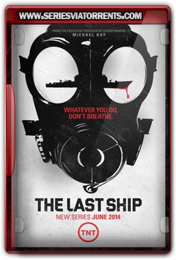 The Last Ship 2ª Temporada Torrent - 720p Dublado (2015)
