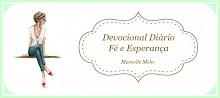 Fé E Esperança - Devocional Diário