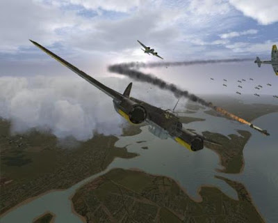 Free Download Air Battles Sky Defender For PC