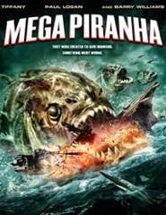 Mega Piranha Torrent Dublado