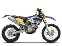 2014 Husaberg FE501 Gambar Motor 2