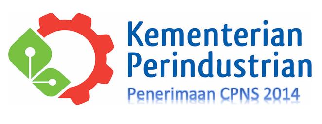 Penerimaan CPNS Kementerian Perindustrian 2014