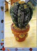 Sal del cactus