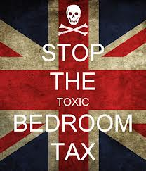Toxic Bedroom Tax