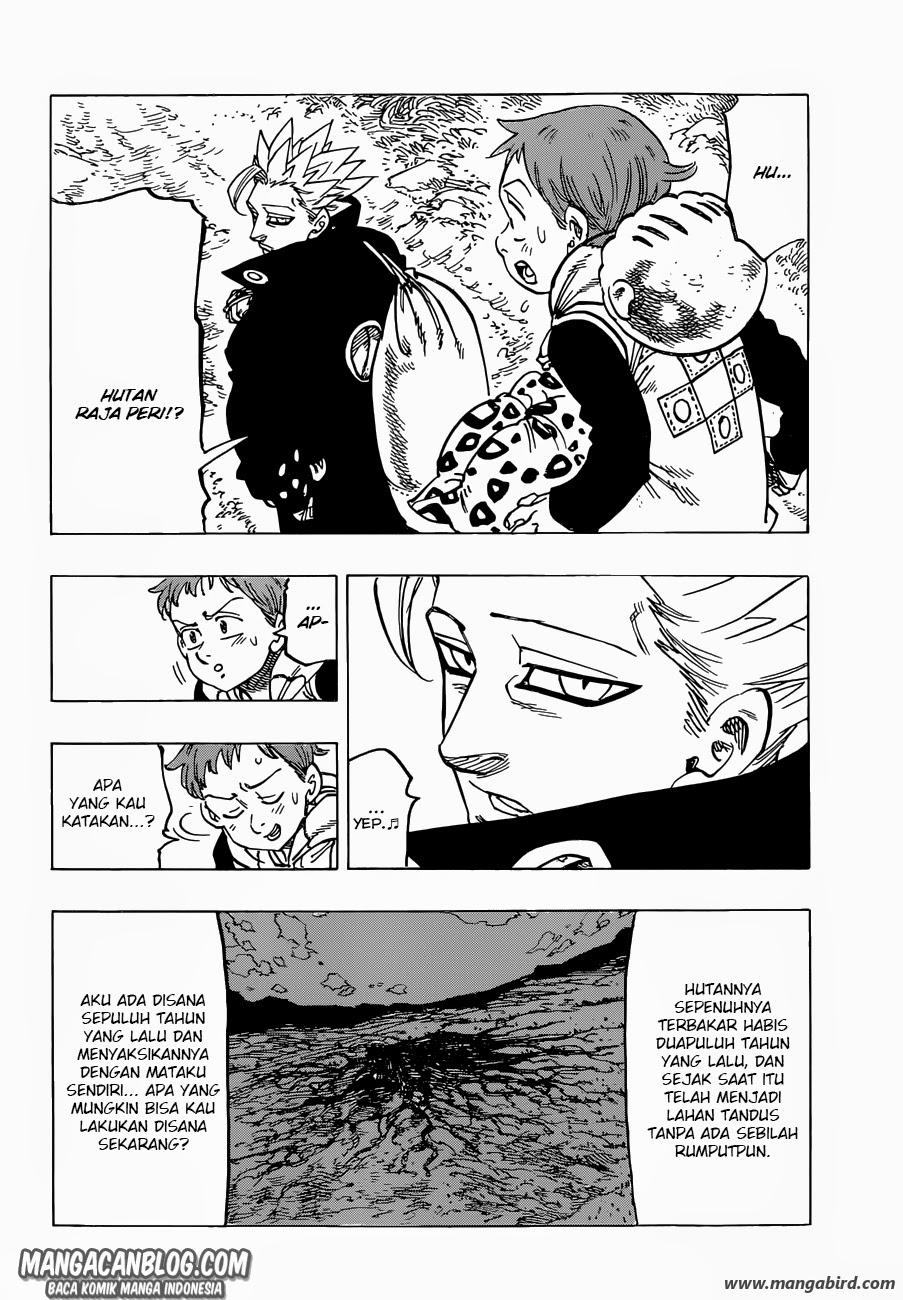 Komik nanatsu no taizai 104 - chapter 104 105 Indonesia nanatsu no taizai 104 - chapter 104 Terbaru 3|Baca Manga Komik Indonesia