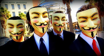 El Fraude de Anonymous