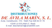 De Ávila Marín