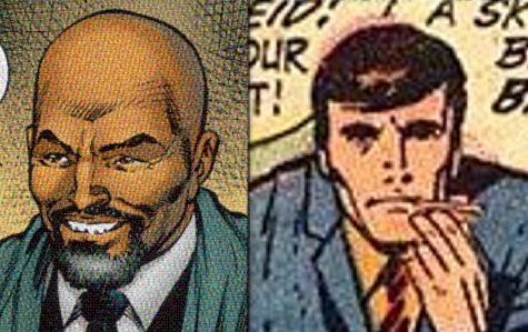 morgan edge galaxy broadcasting daily planet batman v superman dawn of justice zack snyder ben affleck henry cavil