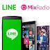 LINE Corp Resmi Mengakuisisi MixRadio - Layanan Streaming Musik Paling Personal